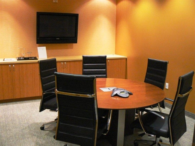 Small Conference Room - Meadows Executive Office Suites