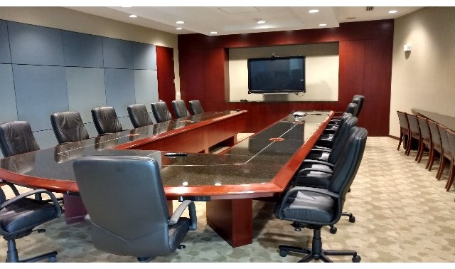 Executive Conference Room - Docuphase