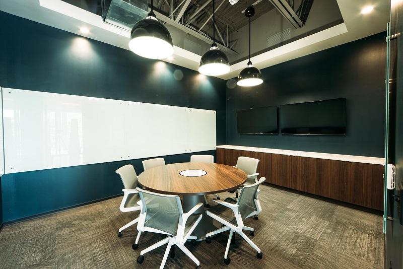 War Room In San Antonio Davinci Meeting Amp Workspaces