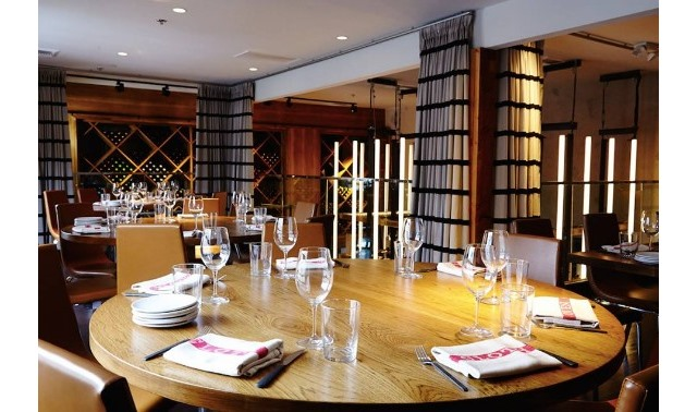 Private Dining Room  - Juniper and Ivy