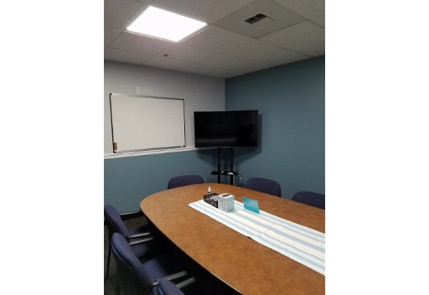 Soar Conference Room - InSpark Coworking LLC