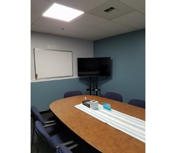 Soar Conference Room Picture