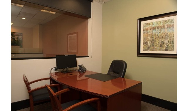 Executive Office - Victory Workspace