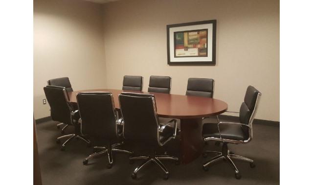 Camden Conference Room In Minneapolis Davinci Meeting
