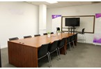 Quiet Meeting Room 124 Picture