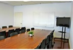Quiet Meeting Room 211 - Gospace - Thumbnail 2