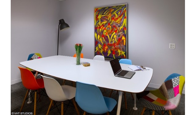 Executive Office #13 - BeOffice Urban Workspaces