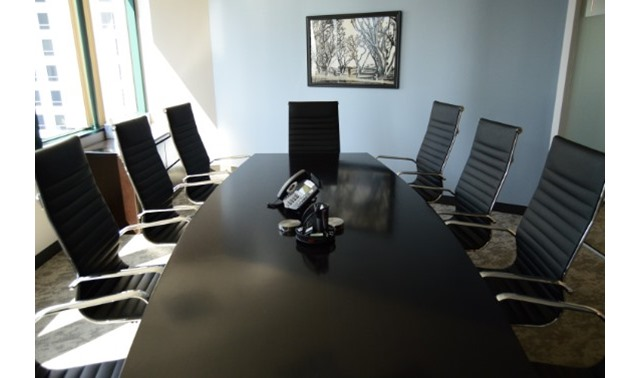 Seaport - The Sullivan Group Conference Rooms