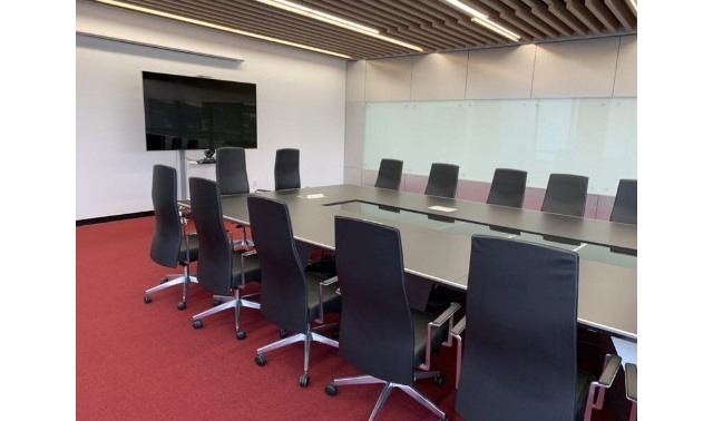 Conference Room 1 (Main) - Cubework