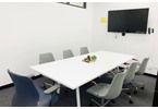 Conference Room for 7 in Palo Alto - OnePiece Work Palo Alto - Thumbnail 0