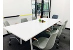 Conference Room for 7 in Palo Alto - OnePiece Work Palo Alto - Thumbnail 2