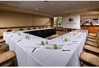 Mont Blanc Meeting + Event Space - Doubletree Hotel Carson Civic Plaza - Thumbnail 0