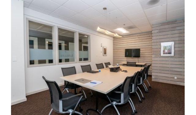 Large Conference Room - The Satellite Los Gatos