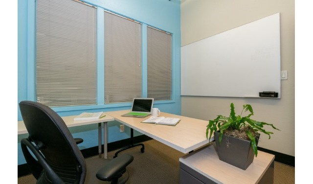 Private Offices - The Satellite Los Gatos
