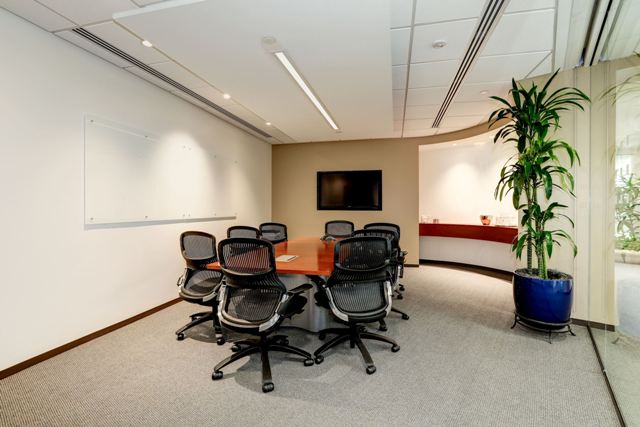 Old Executive Conference Room - Davinci Meeting & Workspaces