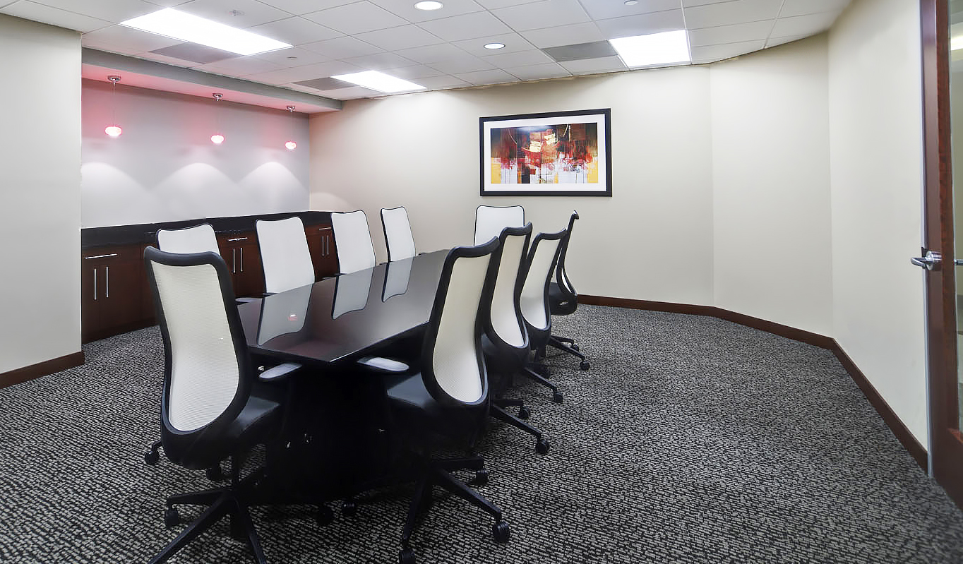 Executive Conference Room - Davinci Meeting & Workspaces