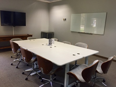 Conference Room - Davinci Meeting & Workspaces