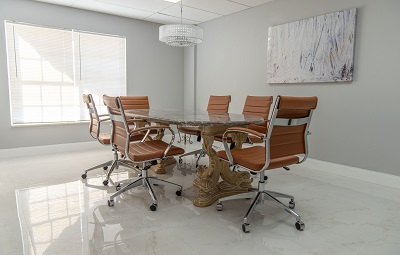 Dune Conference Room - Davinci Meeting & Workspaces