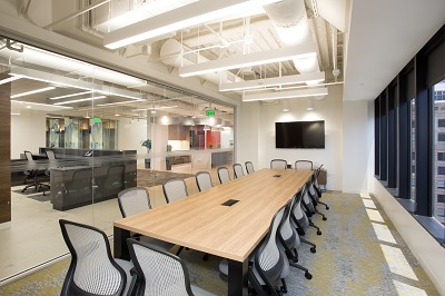 Sunset Room - Davinci Meeting & Workspaces