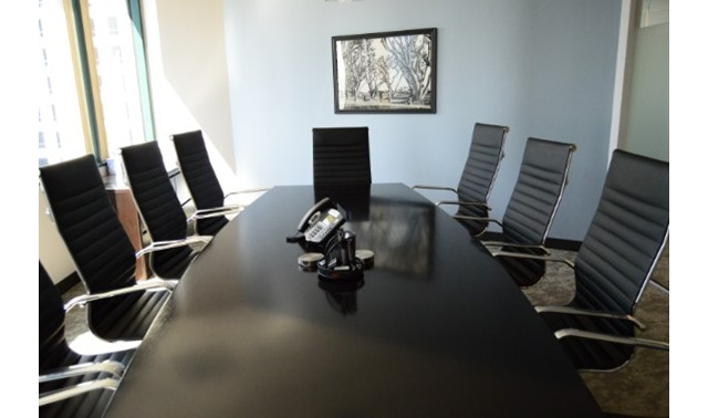 Seaport  - Executive Conference Rooms