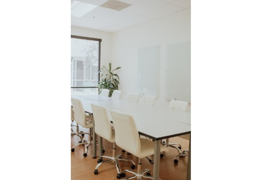 The Conference Room  - Her Space Inc.
