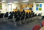 Pearson Community Room Picture