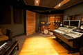 Recording Studio Picture