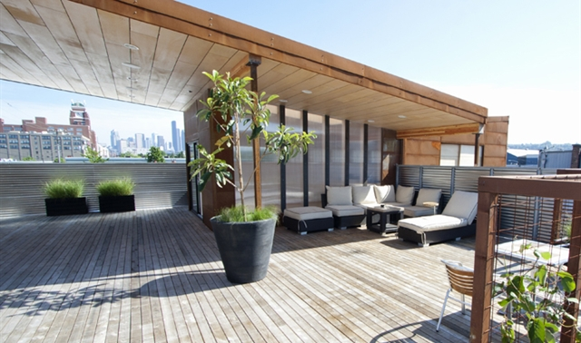 The Rooftop Deck In Seattle Withinsodo Evenues Com