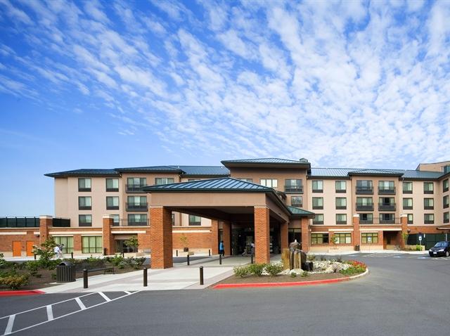 4th Floor Office In Issaquah Hilton Garden Inn Evenues Com