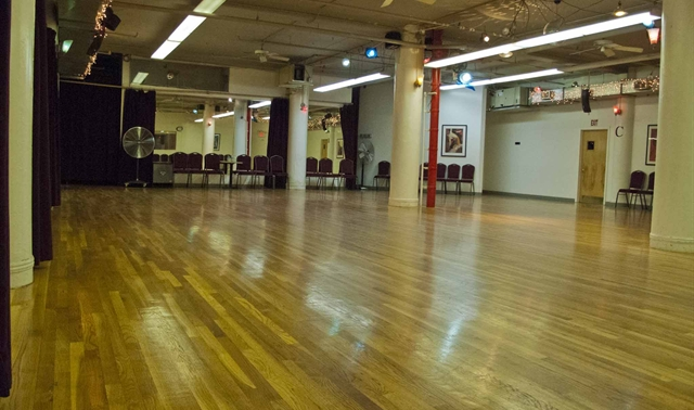 Grand Ballroom Sos In New York Stepping Out Studios Evenues Com