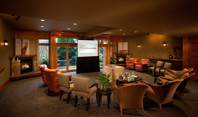 The Gilman Room In Woodinville Willows Lodge Evenues Com