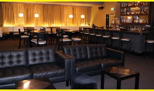 Ninth Avenue Lounge In Portland Helium Comedy Club