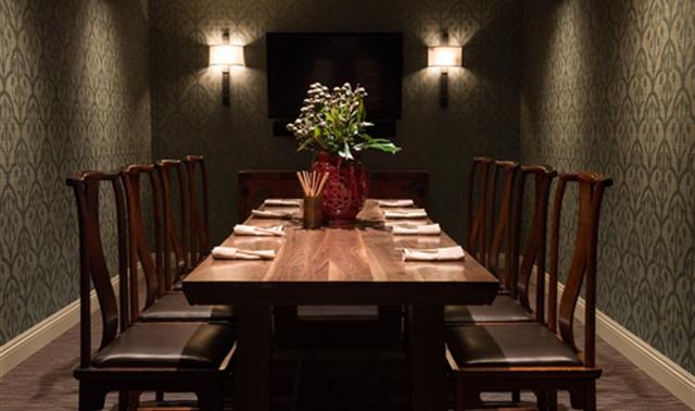 Pearl Room In San Francisco E O Asian Kitchen Evenues Com