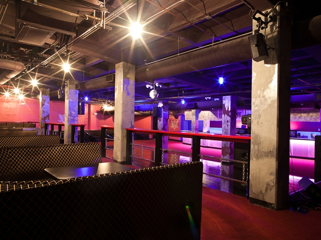 Basement Lounge In Los Angeles Belasco Theater Evenues Com