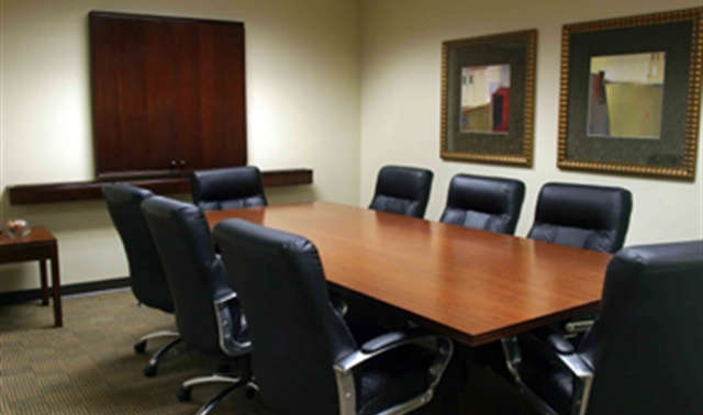 Large Conference Room - MISSION VALLEY RIO PBC