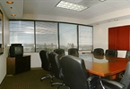 Large Conference Room Picture