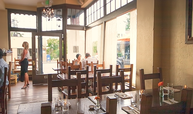 Restaurant In Seattle Cantinetta Seattle Evenues Com