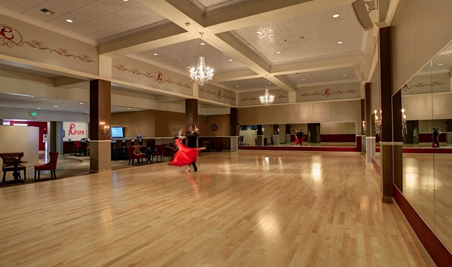 how to improve a dance studio