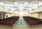 Evergreen Ballroom Picture