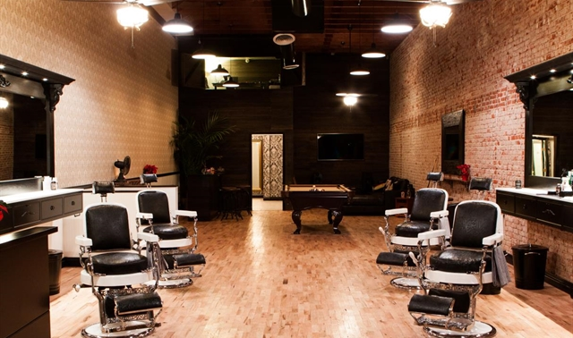 Event Space In San Diego Mister Brown S Barber Shop