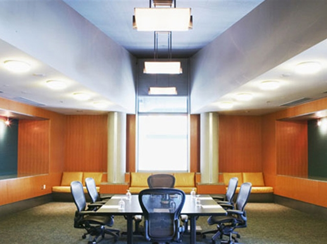 Pacific Boardroom - Bell Harbor International Conference Center