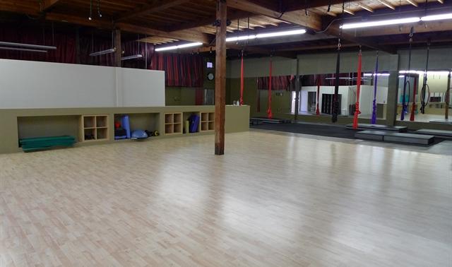 Event Space In El Segundo Believe Fitness Studio