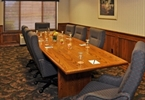 COHO Boardroom Picture