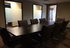 Private Conference Room Picture