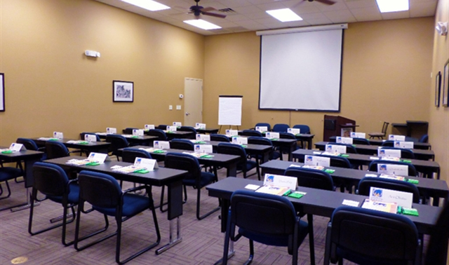 Training Classroom In Bonita Springs B E A R Education