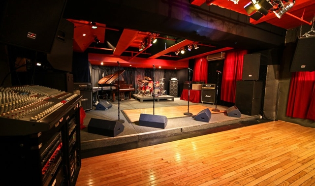 Showcase Suite 1 In New York Smash Studios Evenues Com