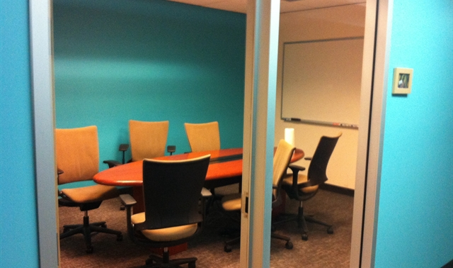 Conference Rooms - SURF Incubator