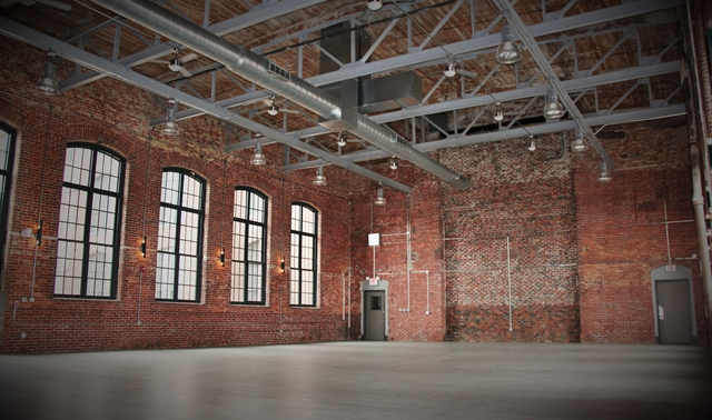 Loray Mill Event Hall In Gastonia Loray Mill Event Hall