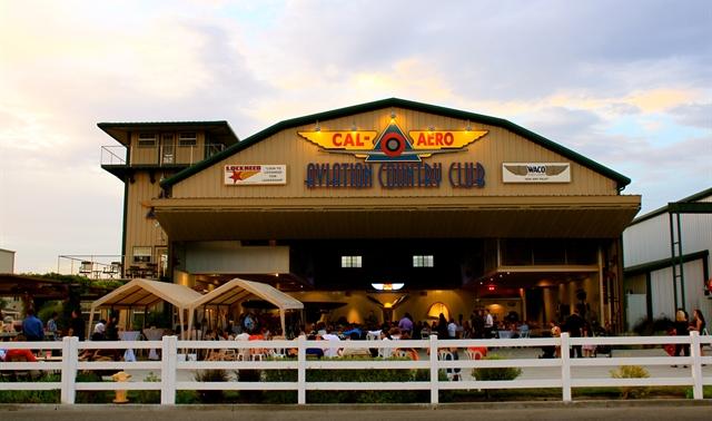 Event Space In Chino Cal Aero Events Evenues Com