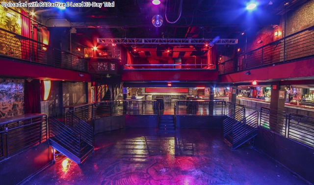 Revolution Live Space In Fort Lauderdale 3j Hospitality